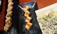 花之宴吃寿司